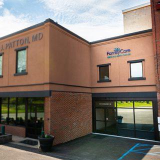 OB/GYN & Birth Center