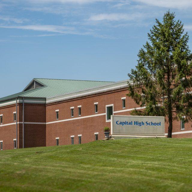 Capital High School