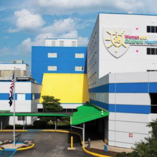 Children's Medicine Center