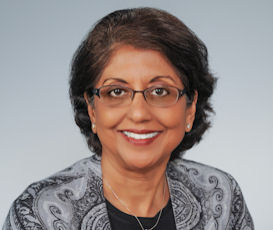 Featured image of Chandrani Thakker, MD