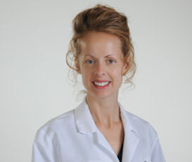 Featured image of Mary Bailey, MD