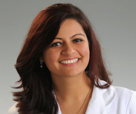 Featured image of Rita Patel, MD
