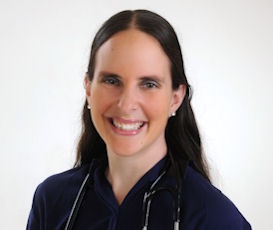 Featured image of Sarah Frazier, MD