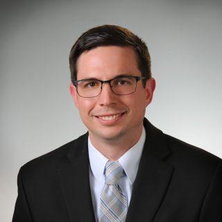 Luke Finley, MD
