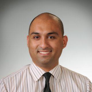 Syed Ali Mehdi, MD